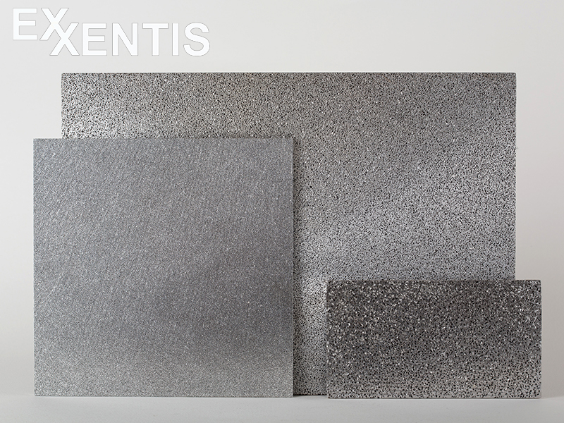 Platten-from-porous-aluminum-instead-of-sintered-plates