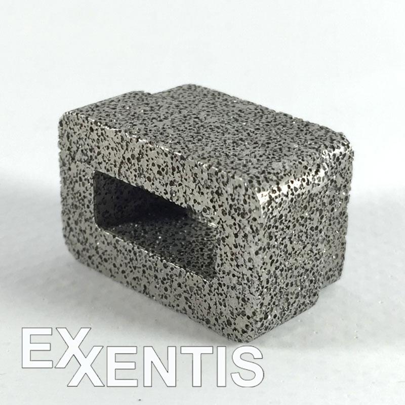 Vacuum Forming Thermoforming Exxentis I Porous